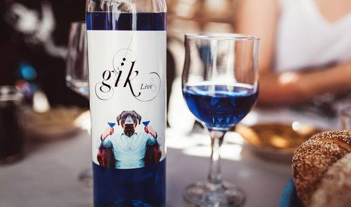 Maroco bottle